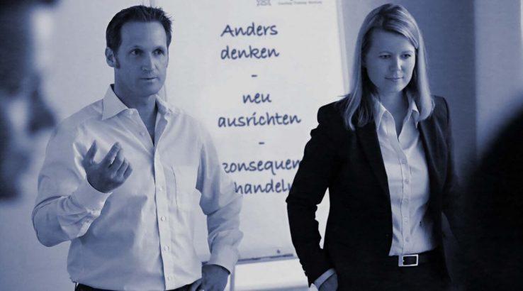 Dirk Jacobsen - Anders denken